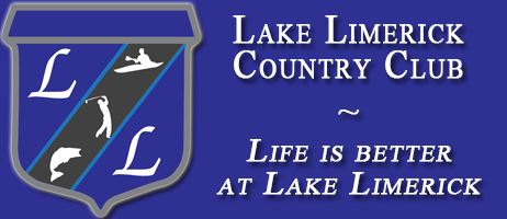 Lake Limerick Country Club logo
